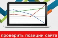 Полный подробный Cео аудит сайта с отчетом 8 - kwork.ru