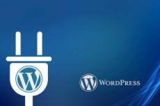 Плагин для Wordpress 15 - kwork.ru