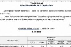 Оформление текстовой части диплома по ГОСТу 7 - kwork.ru