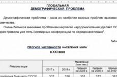 Отредактирую и откорректирую тексты 16 - kwork.ru