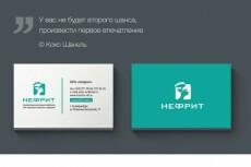 Выполню 1 вариант флаера, листовки 18 - kwork.ru