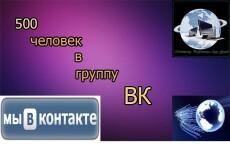 6000 просмотра Вашего сайта + 2000 в подарок 3 - kwork.ru