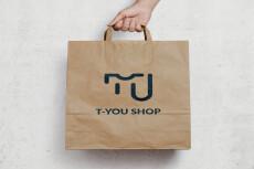 Оригинальные логотипы. Разработка согласно вашего фирменного стиля 25 - kwork.ru