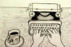 Напишу уникальный SEO текст 3 - kwork.ru