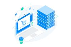 Зарегистрирую домен и хостинг 20 - kwork.ru