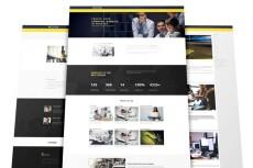 Создам Landing Page 4 - kwork.ru