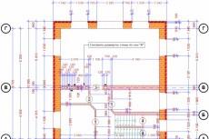 Расчет и проектирование фундаментов дома, коттеджа 5 - kwork.ru