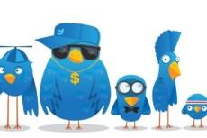200 Ретвитов на Ваши твиты 6 - kwork.ru
