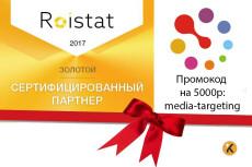 Добавлю 200 минус-слов для Директа в вашей тематике 17 - kwork.ru
