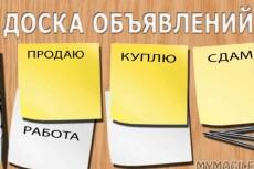 напишу 1000 символов текста 3 - kwork.ru