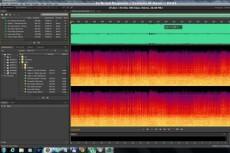 Наложу аудиотрек на видео 4 - kwork.ru