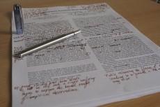 Отредактирую уже готовый текст.Исправлю все виды ошибок 22 - kwork.ru
