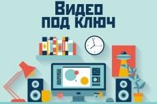 сделаю любое анимированное видео 7 - kwork.ru