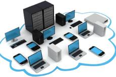 Регистрация домена (сайта) и хостинга 23 - kwork.ru