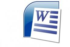 Выполню работу в Excel, Word 13 - kwork.ru