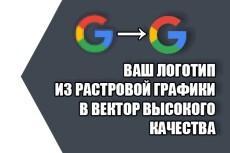 Качественный логотип за 1 день 3 - kwork.ru