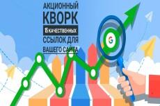 Крауд ссылки - ручное размещение 8 ссылок на медицинских форумах 13 - kwork.ru