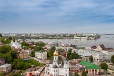 Сверстаю газетную или журнальную страницу (полосу) из Ваших материалов 7 - kwork.ru