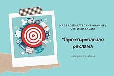 Ведение аккаунта в инстаграм 20 - kwork.ru