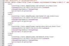 Создам XML карту сайта любого объема 21 - kwork.ru