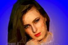 Нарисую Grime Art 4 - kwork.ru