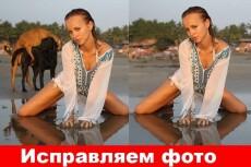 Удалю фон на картинке. Заменю старый фон на белый 3 - kwork.ru