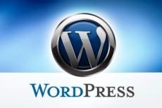 Перенос сайта с DataLife Engine на WordPress 11 - kwork.ru