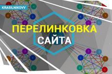 Проведу внутреннюю оптимизацию сайтов под SEO для Wordpress 3 - kwork.ru