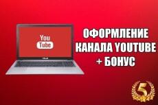 Сделаю оформление группы ВК 21 - kwork.ru