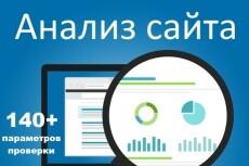 Профессиональный комплексный технический аудит + бонусы 16 - kwork.ru