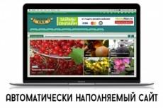 Продам сайт бизнес-справочника 9 - kwork.ru