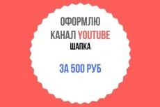 750 лайков youtube 14 - kwork.ru