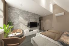 Сделаю проект мебели (3D) 46 - kwork.ru