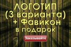 сделаю водяной знак (watermark) 3 - kwork.ru