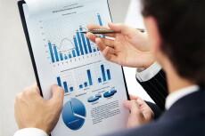 Шаблон для разработки бизнес-плана инвестиционного проекта 8 - kwork.ru