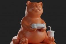 Подготовлю модели для 3D печати 5 - kwork.ru