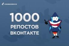 Добавлю +2000 читателей (подписчиков, фолловеров) в Twitter Твиттер 5 - kwork.ru