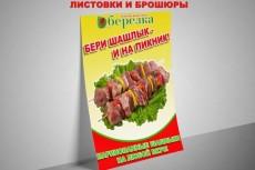Оформлю сообщество на Фейсбук 4 - kwork.ru