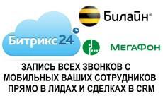 Битрикс24. Обучение и консультации по bitrix24 crm 21 - kwork.ru