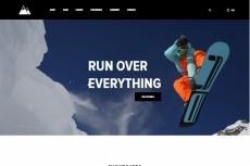 Верстка страницы сайта 5 - kwork.ru