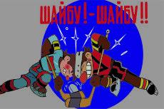Макет вашего логотипа на смартфоне, ноутбуке, кружке, футболке 21 - kwork.ru