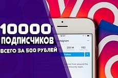 Арт в стиле Flex по вашей фотографии 36 - kwork.ru