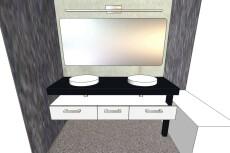 3Ds Визуализация интерьера 40 - kwork.ru