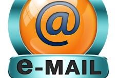 Разошлю по электронным почтовым ящикам Ваш текст 3 - kwork.ru