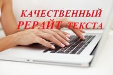 Статьи 24 - kwork.ru
