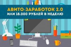 Разработка инвестиционного меморандума 9 - kwork.ru
