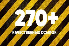 Крауд- ссылки Украина. Размещу форумные ссылки на форумах Украины 48 - kwork.ru