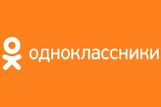 1500+ русскоязычных подписчиков в Instagram 10 - kwork.ru