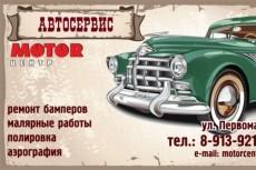 сделаю вики-меню для ВК 4 - kwork.ru