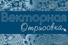 Нарисую векторные изображения 25 - kwork.ru